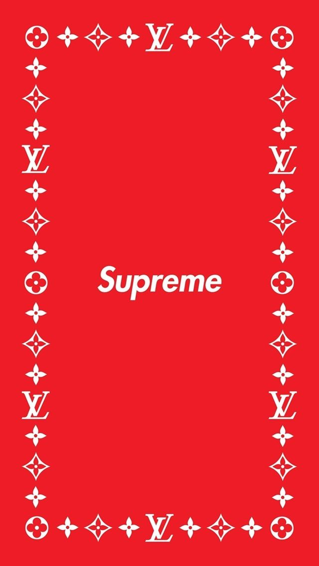 Supreme Louis Vuitton Wallpaper Supreme Wallpaper Iphone Wallpaper Vintage Supreme Background