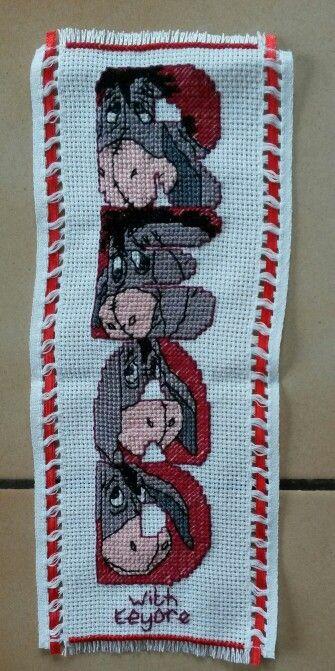 Bookmark for Majda (finally done) :)