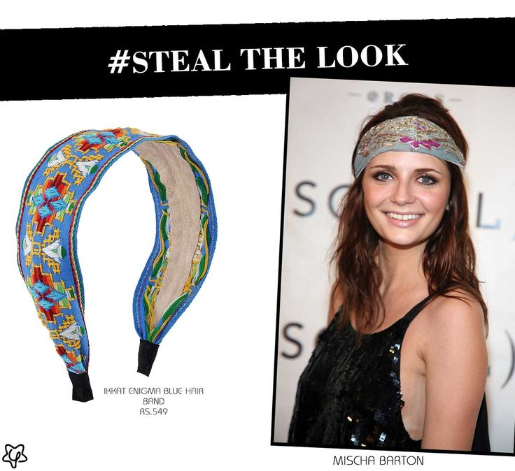 STEAL THE LOOK: Mischa Barton arrived at a concert in 70's style ...