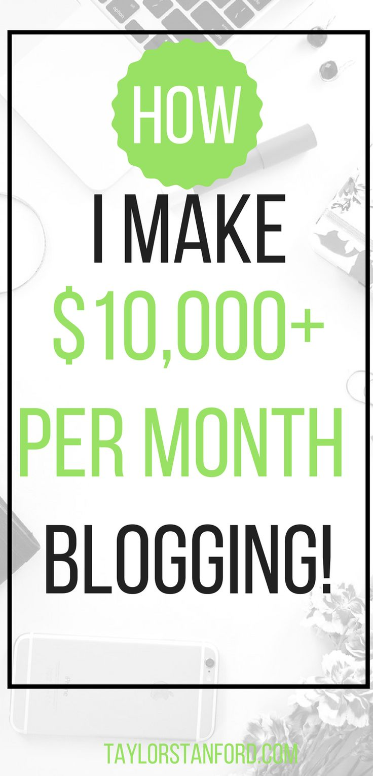 Make money from home with a blog. how to make money online from home with a blog. #blogmonetization #makemoney #sidehustle