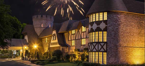Explore Disneyland Resort Hotels | Disneyland Resort