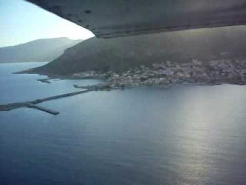 a great video with great music-Monemvasia from the air