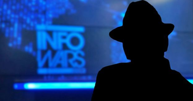 Drudge Report Under 'Biggest DDoS Attack Since Site's Inception'