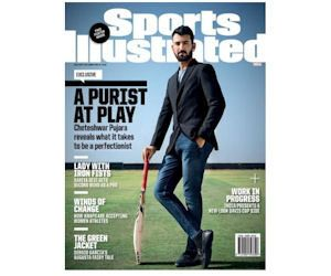 FREE Subscription To Sports Illustrated Magazine!