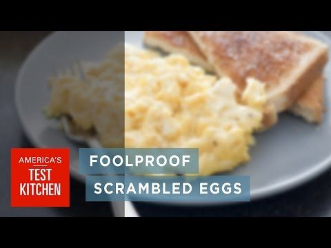 4 Tips For Perfectly Fluffy Scrambled Eggs | TipHero