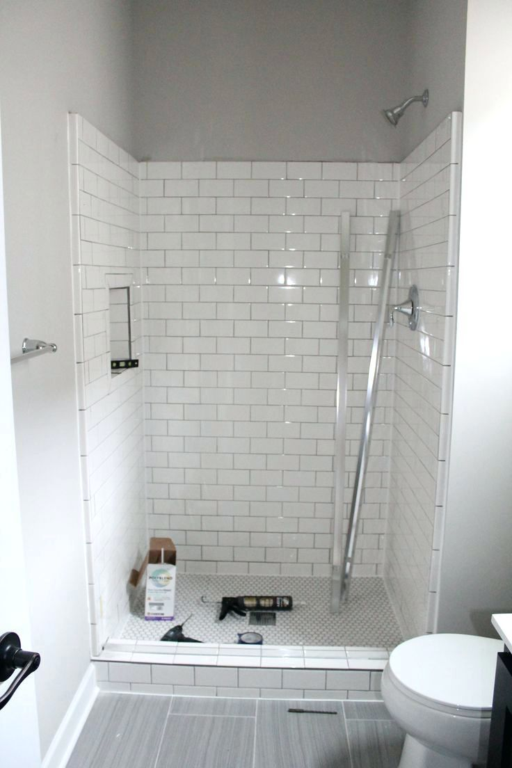 Tiles 1000 Ideas About Subway Tile Bathrooms On Pinterest White Subway Tile Bathroom Shower And Patter Bathroom Remodel Master Bathrooms Remodel Shower Remodel
