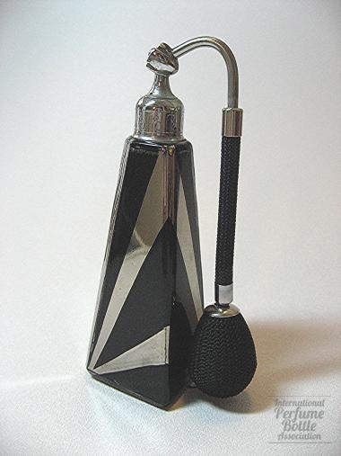 Art Deco Atomizer Circa 1920/1930