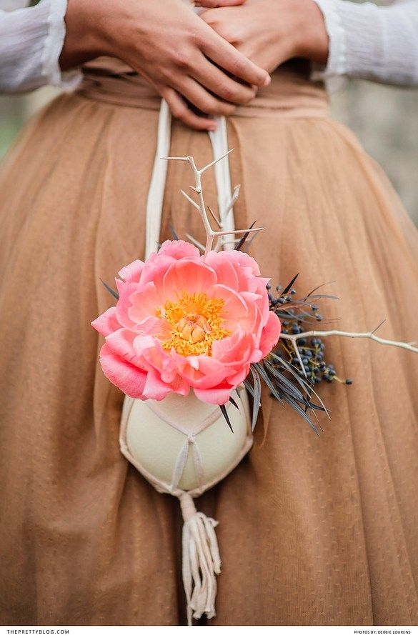 Flowers and styling by Green Goddess flower studio - image by Debbie Lourens This is Beautiful African Inspiration for Modern Brides