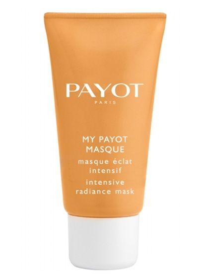 tentation-beaute-my-payot-masque