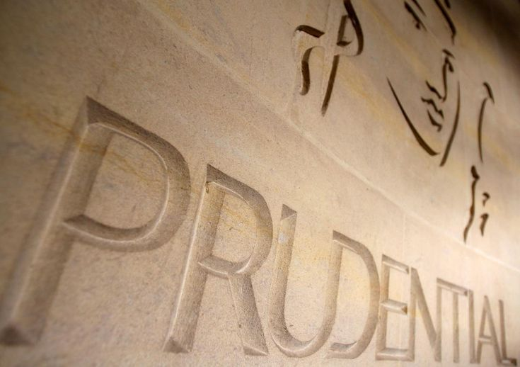 Prudential to split in new world order for insurers
