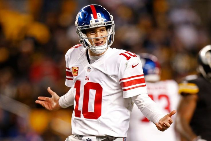 Eli Manning is benched, and Ben McAdoo's destruction of the New York Giants is near complete - The Washington Post