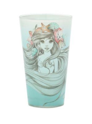 Disney The Little Mermaid Ariel Pint Glass