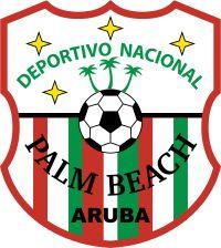 SV Deportivo Nacional  (Palm Beach, Aruba) #SVDeportivoNacional #PalmBeach #Aruba (L12979)