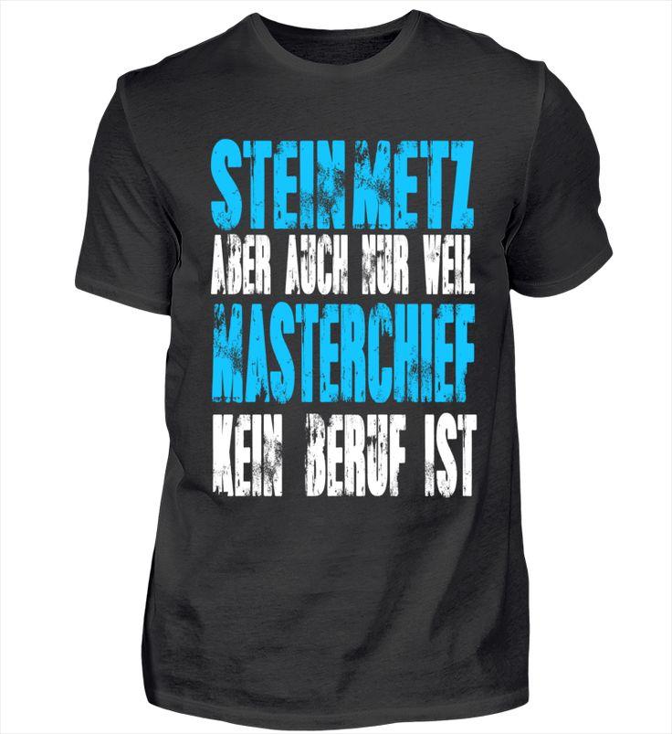 Steinmetz statt Masterchief