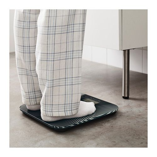 HÄLEN Personenwaage  - IKEA