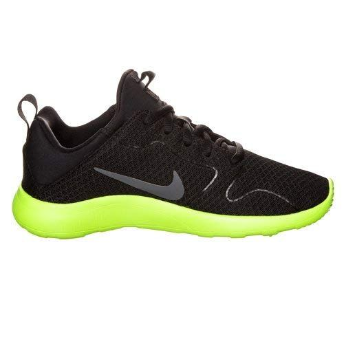 3d73467512cb4 NIKE Kaishi 2.0 Kids Black Volt Running Shoe Review