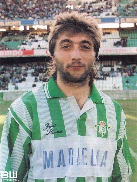 Trifon Ivanov, Real Betis