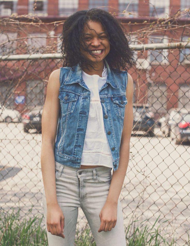 Lifestyle Photo Model: Trecey Francilot Styling: Christine Turek