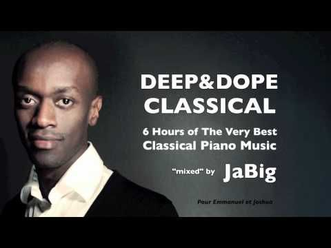 6 Hour Classical Music Playlist by JaBig: Beautiful Piano Mix for Studying, Homework, Essay Writing