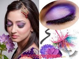 purple makeup - Google Search