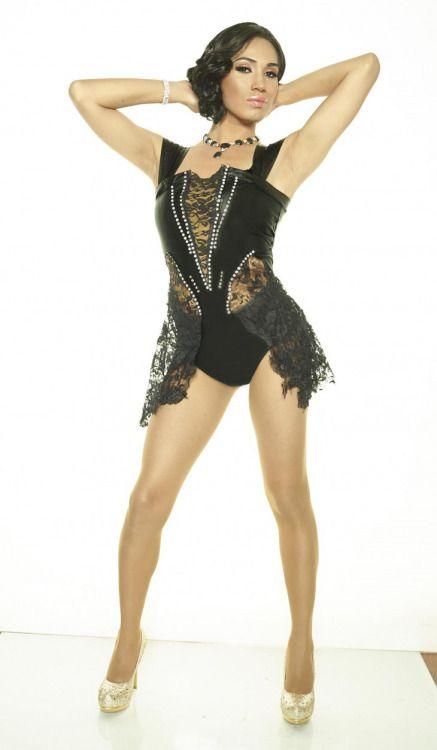 Jess Parker Lauren