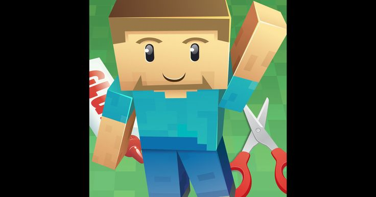 Read reviews, compare customer ratings, see screenshots, and learn more about Minecraft Papercraft Studio Lite. Download Minecraft Papercraft Studio Lite and enjoy it on your iPhone, iPad, and iPod touch.