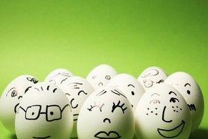 Полезные советы: как использовать яичную скорлупу
