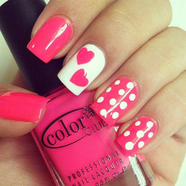 Instagram photo by selinarockell  #nail #nails #nailart