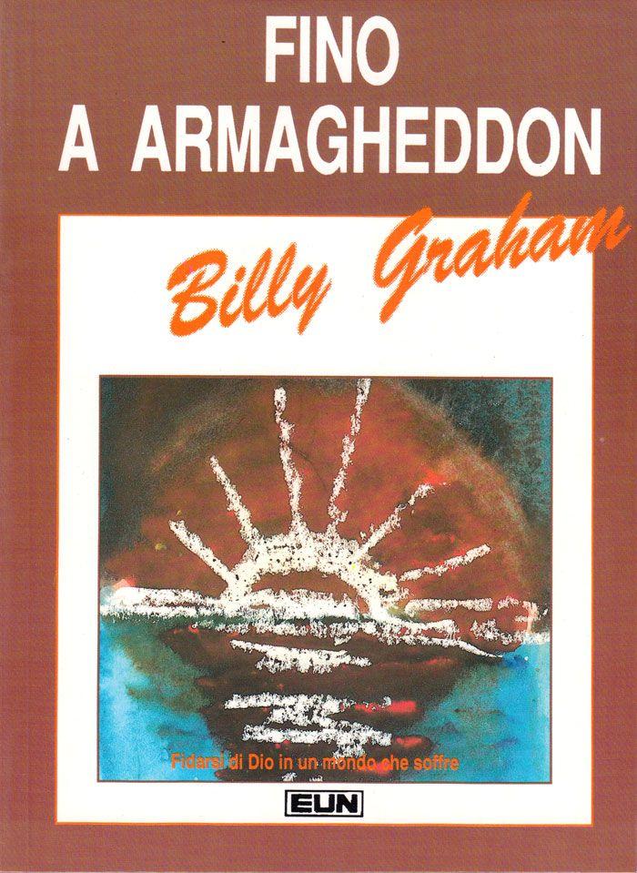 Billy Graham è uno dei più grandi evangelisti del nostro tempo. Con le sue campagne di evangelizzazione e con i suoi libri ha raggiunto milioni di persone in tutto il mondo, con l'annuncio della...