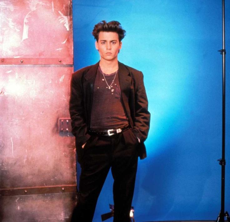 124 best images about 21 Jumpstreet the original TV show ... Johnny Depp 21 Jump Street 1987