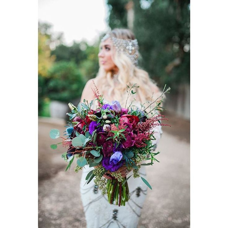 Celebrity Wedding Inspiration BC Jean And Mark Ballas Vintage Boho Chic Outdoor