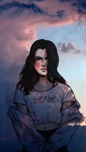 By Roogomes, this is so good I bet Lauren would love it