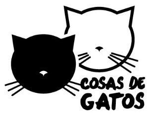 ≧◔◡◔≦ Cosas de gatos / Cat stuff.