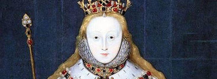 Den 7 september 1533 kom en historisk person till världen. Omkring klockan halv fyra om eftermiddagen föddes prinsessan Elizabeth av England, dotter till kung Henrik VIII och hans andra hustru Anne…