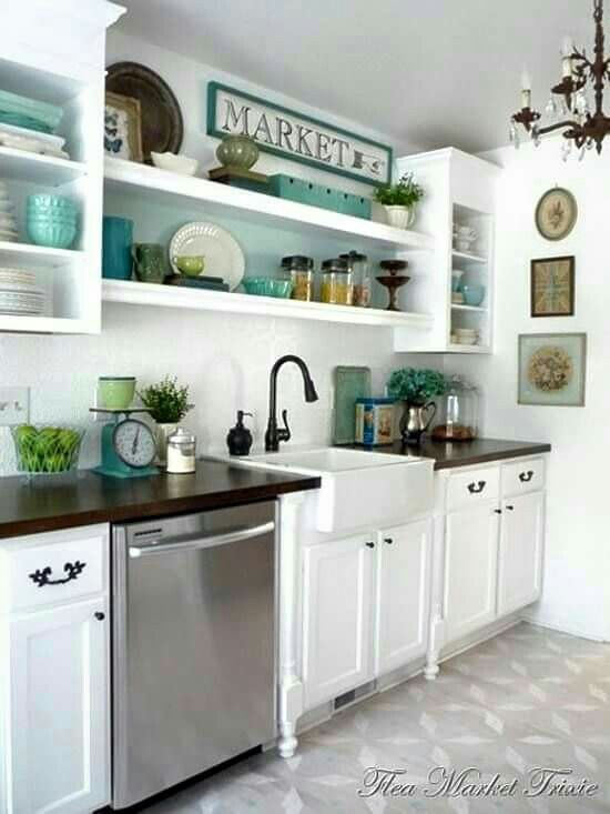 Atemberaubend Küchenwand Lackfarbe Ideen Zeitgenössisch - Küchen ...