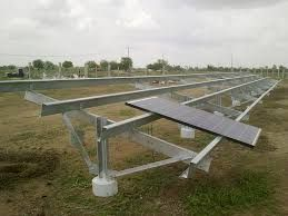 Buy Solar Panel Mounting Structure Solar Power Systems & Parts on bdtdc.com