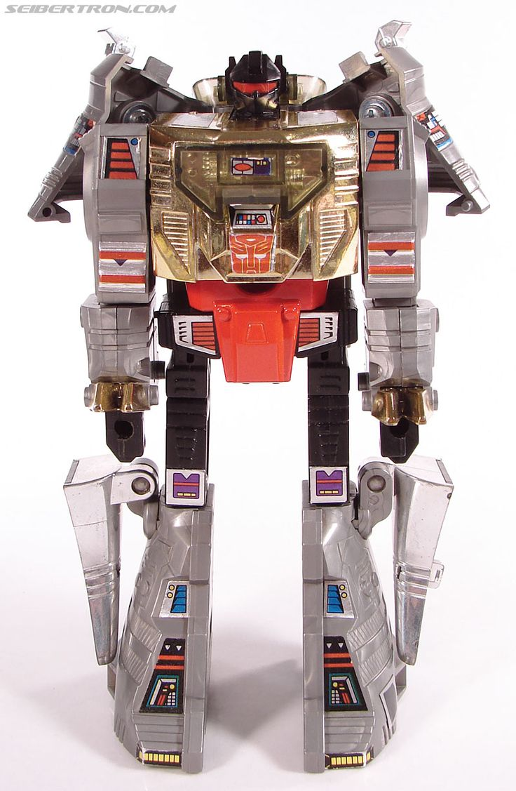 I wish i still had mine  :(   Grimlock - Transformers, 1985