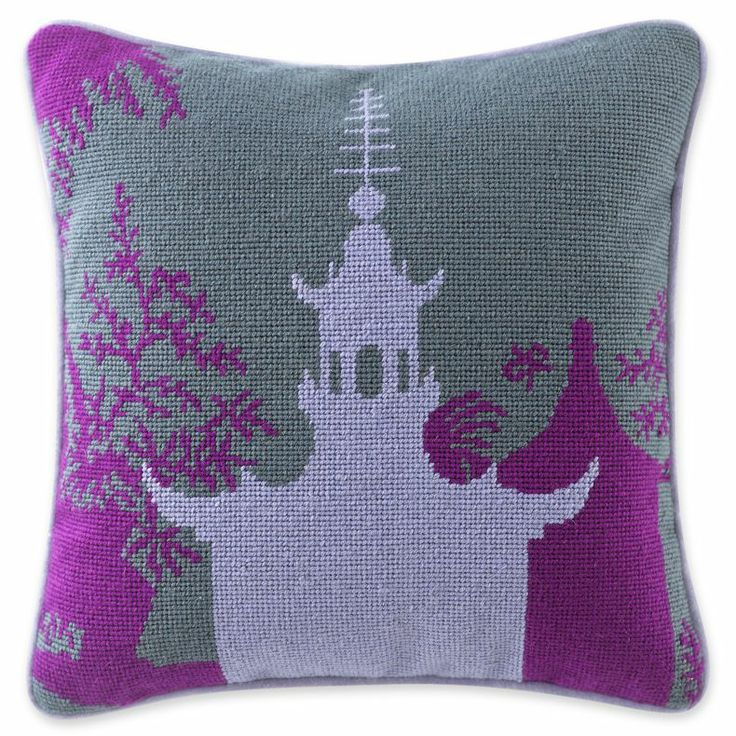 Jcpenney Decorative Throw Pillows : jcpenney - Happy Chic by Jonathan Adler Chloe 14