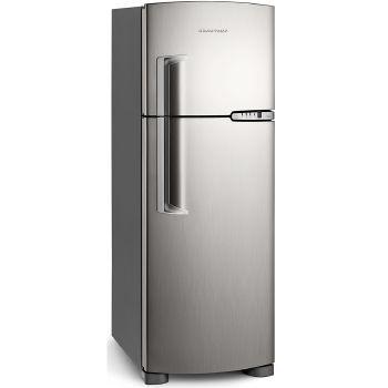 Refrigerador 352 Litros Brastemp 2 Portas Frost Free Evox Classe A - Brm39ekana - Platinum