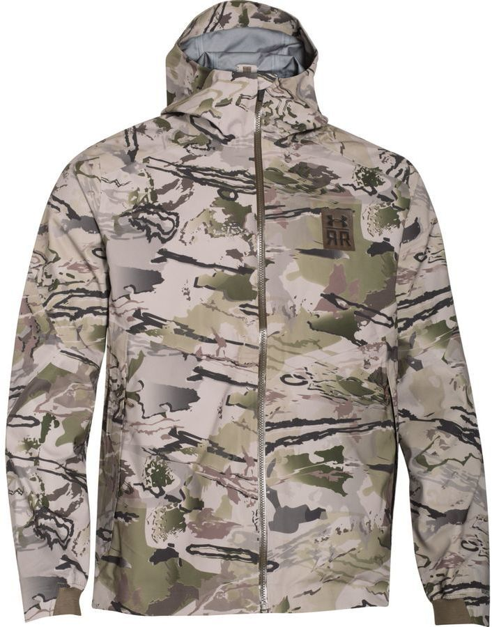 7f5fc2d2bea6d Under Armour Ridge Reaper Gore-Tex Pro Jacket | Products | Hunting ...