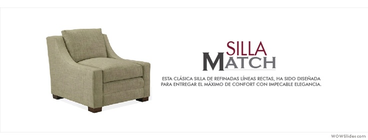 Sillas Match: http://bonnusa.com/Inicio.html