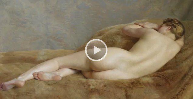 I classici dell'arte si animano con la magia digitale - Zero-day