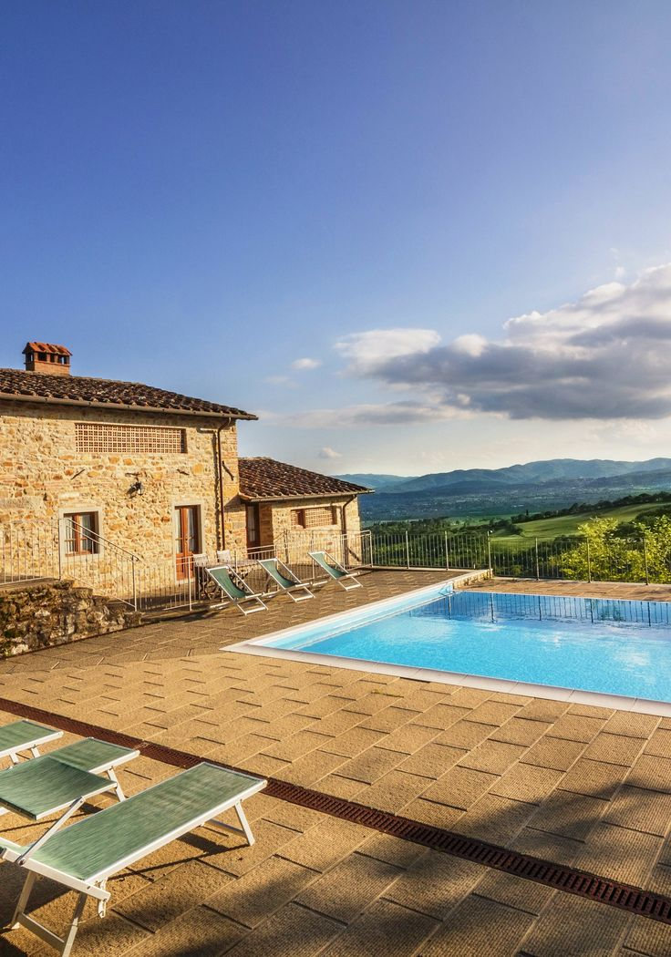 Villa Anita, Ferienvilla, Ferienhaus, Urlaub, #reise #reisen #luxuryvilla #luxuryvillas #mieten #sonnigetoskana #toskana #tuscany #villa #italienurlaub
