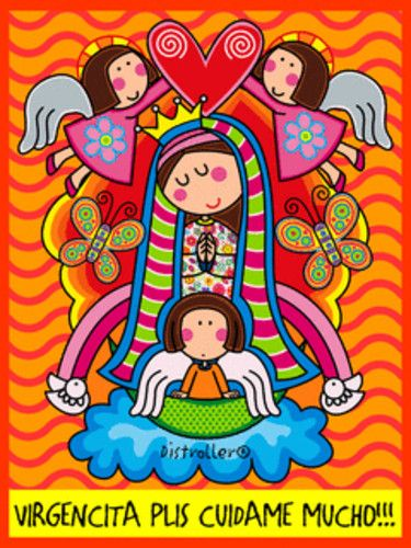Virgencita plis wallpaper - Imagui