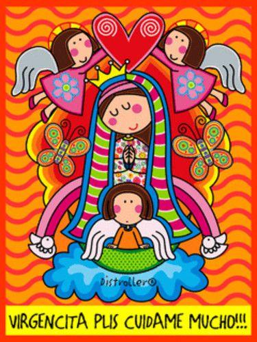 Virgencita plis wallpaper - Imagui