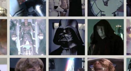 Darth Vader, ecco il suo Look Back di Facebook - Mondo Informatico