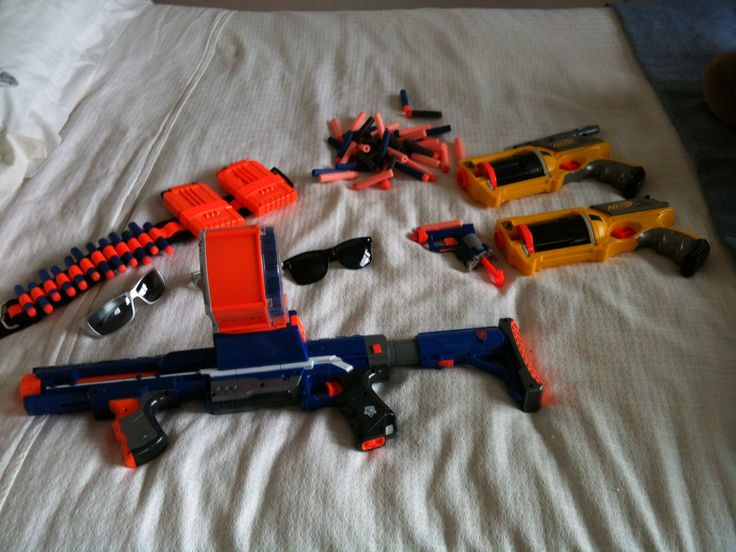 Toys R Us Nerf Guns : Best images about nerf guns on pinterest borderlands