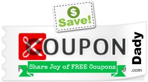 The 22 best coupon dady free coupons deals promos images on coupon dady free promotion codes coupon codes coupons deals share coupons fandeluxe Gallery