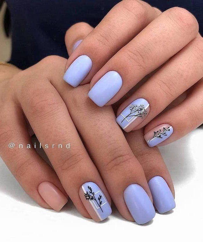 Déco ongles été découvrez nos idées de nail art pour les