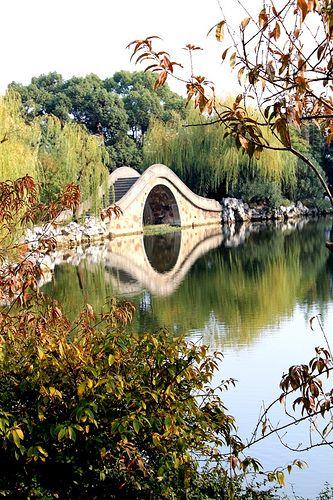 Wuxi, China 2010
